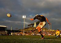 090709 Ranfurly Shield Rugby - Wanganui v Wellington