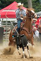 rodeo'14 CALHOUN STABLES, Kitchener-Waterloo