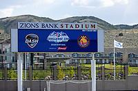 Houston Dash v Utah Royals FC, July 17, 2020