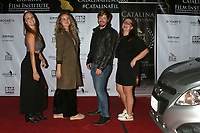 LOS ANGELES - SEP 26:  Emily Hanley, April Moreall, Guests at the Catalina Film Festival Drive Thru Red Carpet, Saturday at the Scottish Rite Event Center on September 26, 2020 in Long Beach, CA