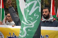 - manifestation for peace in Middle East....- manifestazione per la pace in Medio Oriente
