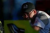 Verizon IndyCar Series<br /> Desert Diamond West Valley Phoenix Grand Prix<br /> Phoenix Raceway, Avondale, AZ USA<br /> Friday 28 April 2017<br /> Honda engineer<br /> World Copyright: Phillip Abbott<br /> LAT Images<br /> ref: Digital Image abbott_phx_0417_04295