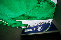 São Paulo (SP), 16/02/2020 - Palmeiras-Mirassol - Torcida. Palmeiras e Mirassol, durante partida válida pela sexta rodada do campeonato paulista 2020, no Allianz Parque, zona oeste da capital, na tarde deste domingo (16).