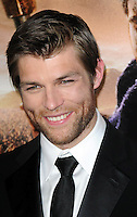 Premiere of Spartacus: War Of The Damned