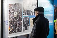 2019/11/04 Berlin | 30 Jahre Mauerfall | Ausstellung