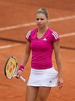 30-05-10, Tennis, France, Paris, Roland Garros, Maria Kirilenko