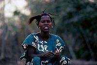 Cote d'Ivoire<br /> <br /> <br /> (date inconnue)<br /> <br /> PHOTO : Michel Faugere Publiphoto- Agence Quebec Presse