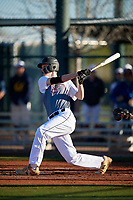 Aidan Cooper during the Under Armour All-America Tournament powered by Baseball Factory on January 18, 2020 at Sloan Park in Mesa, Arizona.  (Mike Janes/Four Seam Images)
