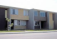 Oakland, Acorn Project.  Photo '78.