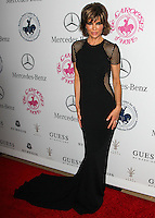 BEVERLY HILLS, CA, USA - OCTOBER 11: Lisa Rinna arrives at the 2014 Carousel Of Hope Ball held at the Beverly Hilton Hotel on October 11, 2014 in Beverly Hills, California, United States. (Photo by Celebrity Monitor)