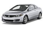 2011 Honda Civic DX 2 Door Coupe