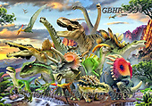 Howard, REALISTIC ANIMALS, REALISTISCHE TIERE, ANIMALES REALISTICOS, paintings+++++,GBHR934,#a#, EVERYDAY ,selfies