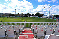 General view of the game ahead of Essex CCC vs Hampshire CCC, Specsavers County Championship Division 1 Cricket at The Cloudfm County Ground on 20th May 2017