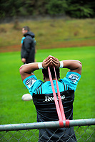 170405 Super Rugby - Hurricanes Training