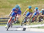 2015 Tour de Vineyards, Stage 5