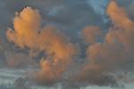 Evening Clouds 1