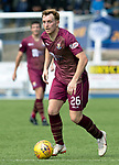 Queen of the South v St Johnstone…18.08.18…  Palmerston    BetFred Cup<br />Liam Craig<br />Picture by Graeme Hart. <br />Copyright Perthshire Picture Agency<br />Tel: 01738 623350  Mobile: 07990 594431