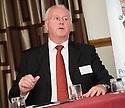 Social Enterprise Awareness Raising Event 2012 :  Ronnie Simpson, Head of Business Development The Helix  ....