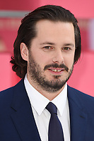 """writer/director Edgar Wright<br /> at the """"Baby Driver"""" premiere, Cineworld Empire Leicester Square, London. <br /> <br /> <br /> ©Ash Knotek  D3285  21/06/2017"""