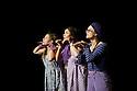 Linda's Purple Ladies, Jacksons Lane