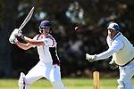 Cricket - Stoke Nayland v ACOB