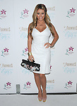 """Aubrey O'Day at  """"Hampton Chic"""" themed party to launch the exciting new addition to legendary skincare line Frownies, """"Beautiful Eyes,"""" in Marina Del Rey, California on September 27,2010                                                                               © 2010 DVS / Hollywood Press Agency"""