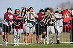 Southern Cross Campus v Kelston Boys High School, Secondary Schools Rugby League Nationals Final, Bruce Pulman Park, Papakura, Auckland, New Zealand. Friday 8 September. Photo: Simon Watts/www.bwmedia.co.nz