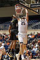 180222-Southern Miss @ UTSA Basketball (M)