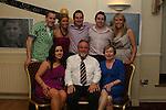 Cyril McCabe 60th Glenside