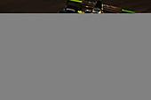 Verizon IndyCar Series<br /> Desert Diamond West Valley Phoenix Grand Prix<br /> Phoenix Raceway, Avondale, AZ USA<br /> Saturday 29 April 2017<br /> Scott Dixon, Chip Ganassi Racing Teams Honda, JR Hildebrand, Ed Carpenter Racing Chevrolet<br /> World Copyright: Phillip Abbott<br /> LAT Images<br /> ref: Digital Image abbott_phx_0417_06960
