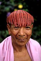 Indien Colorado, equateur<br /> <br /> <br /> (date inconnue)<br /> <br /> PHOTO : Michel Faugere Publiphoto- Agence Quebec Presse