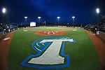 Tulane vs ULL (Baseball 2016)