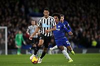 Chelsea vs Newcastle United 12-01-19