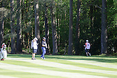 Graeme McDOWELL (NIR) during round 1 of the 2015 BMW PGA Championship over the West Course at Wentworth, Virgina Water, London. 21/05/2015<br /> Picture Fran Caffrey, www.golffile.ie: