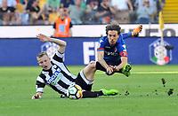 2018/05/20 Udinese vs Bologna Ultima di campionato
