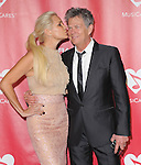 David Foster and Yolanda at The MusiCares® 2013 Person Of The Year Tribute held at The Los Angeles Convention Center, West Hall in Los Angeles, California on February 08,2013                                                                   Copyright 2013 Hollywood Press Agency
