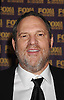 Harvey Weinstein..at The Fox Business Network's launch Party on October 24, 2007 at The Metropolitan Museum of Art . ..Robin Platzer, Twin Images..212-935-0770