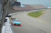 NASCAR XFINITY Series<br /> Irish Hills 250<br /> Michigan International Speedway, Brooklyn, MI USA<br /> Saturday 17 June 2017<br /> Kyle Busch, NOS Energy Drink Toyota Camry, Brendan Gaughan, South Point Hotel & Casino Chevrolet Camaro<br /> World Copyright: Logan Whitton<br /> LAT Images