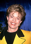 Toni Tennille (THE CAPTAIN & TENILLE) at the 1996 NATPE Convention  at Sands Hotel Expo in Las Vegas, Nevada.