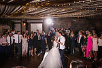 Nicole and Kevin's Tappan Hill Wedding