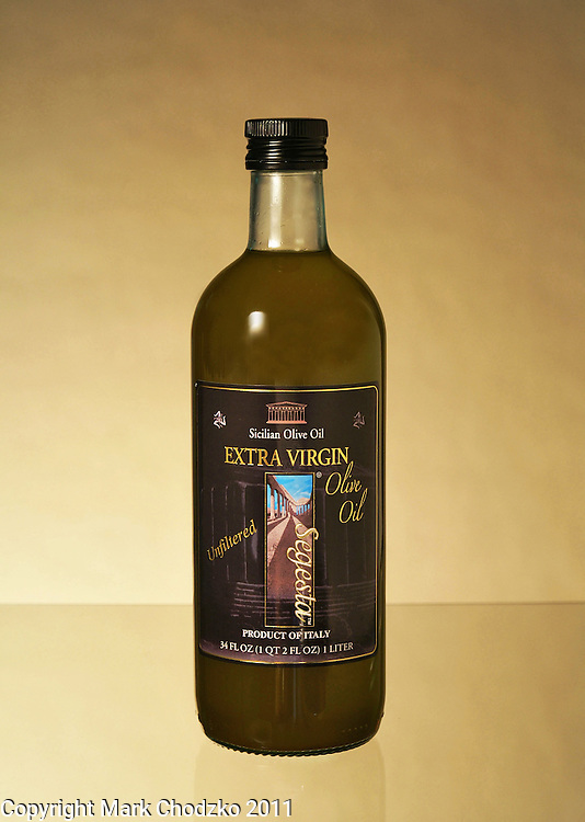 Castle Importing olive oil.