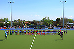 Black Sticks Women v Argentina, Game 2