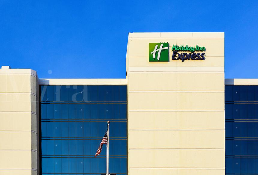 Holiday Inn Express, Virginia, Beach, USA