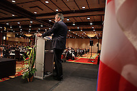 December 12, 2013 - Stephen S. Poloz,  Governor of the Bank of Canada speak before the Canadian Club of Montreal.