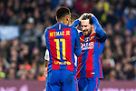 20161203. La liga 2016/2017. FC Barcelona v Real Madrid.