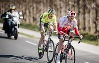 107th Scheldeprijs (1.HC)<br /> One day race from Terneuzen (NED) to Schoten (BEL): 202km<br /> <br /> ©kramon