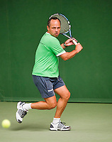 26-08-12, Netherlands, Amstelveen, Tennis, NVK, Rob Siemon