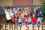 Irish Red Cross Christmas Party at Cumann Iosaef on Sunday
