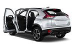 Car images of 2021 Mitsubishi Eclipse-Cross-PHEV Invite 5 Door SUV Doors