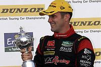 Round 10 of the 2007 British Touring Car Championship. #5 Fabrizio Giovanardi (ITA). VX Racing. Vauxhall Vectra.